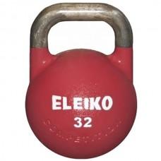Гиря Eleiko 32 кг., код: 383-0320