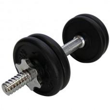 Гантель наборная Newt 5,5 кг., код: TI-968-746-6-1