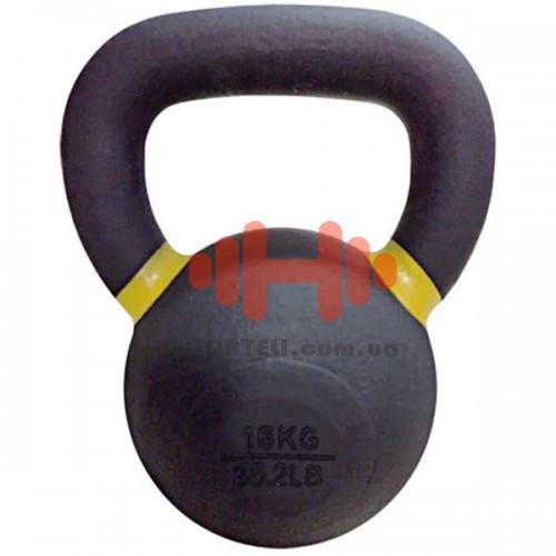 Гиря Wod 16 кг, код: KB-327.3