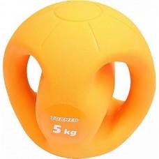 Гиря для фитнеса Torneo: 5 кг., код: A-216