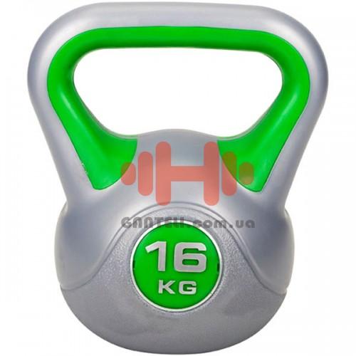 Гиря Hop-Sport 16 кг., код: HD906