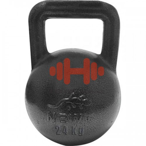 Гиря чугунная Newt 24 кг, код: NE-100-2400