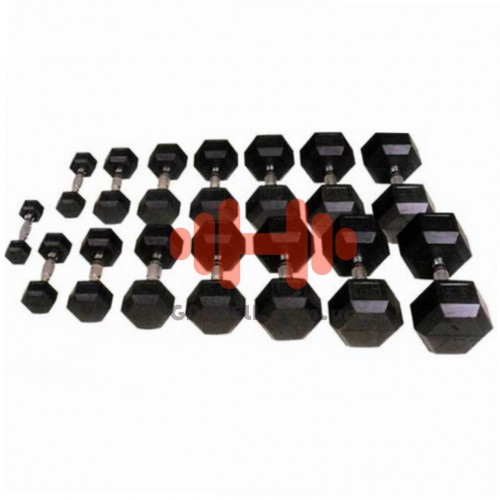 Гантельный ряд Newt 10 пар (1-10 кг.), art: NE-PS-111-011