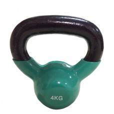 Гиря виниловая Rising 4 кг., код: DB2174-4