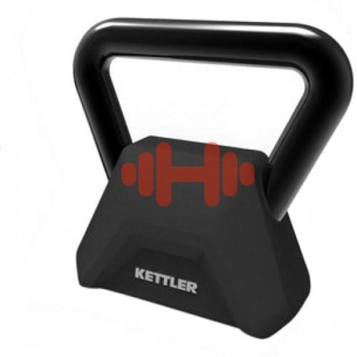 Гиря для кросфита Kettler Kettle Bell 2,5 кг., код: 7371-200
