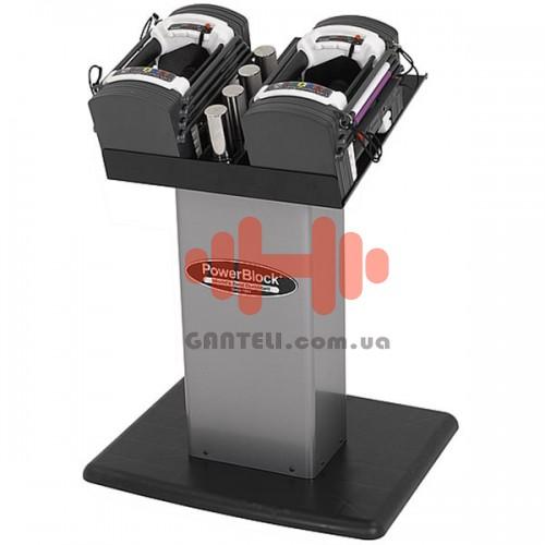 Подставка для гантелей Power Block: Sport Column Stand, код: HM-SCS