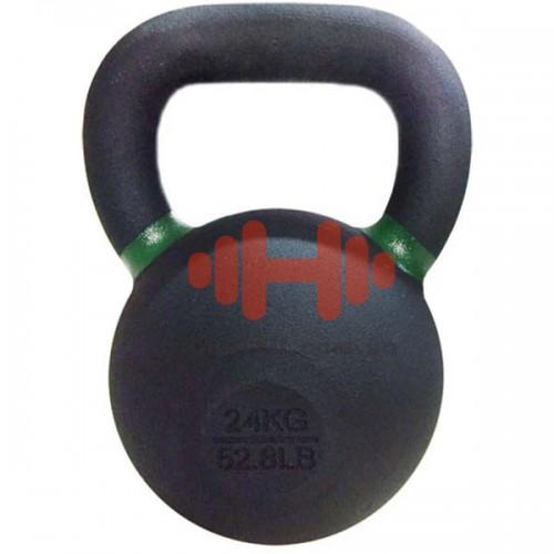 Гиря Wod 24 кг, код: KB-327.5