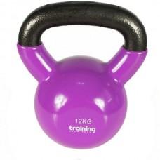 Гиря Training ShowRoom Fitness Premium 12 кг, код: A04.03.005-12