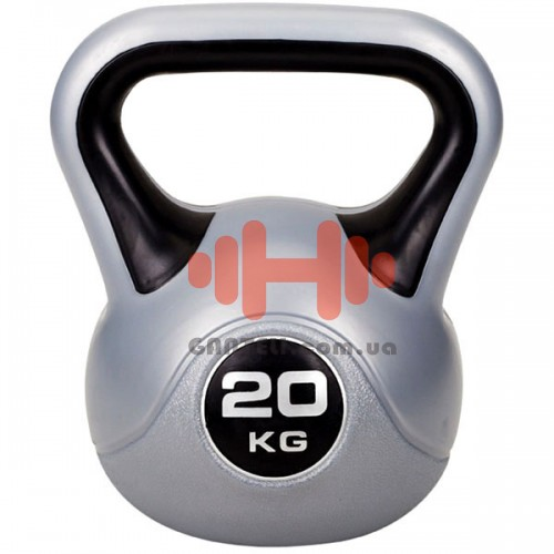 Гиря Hop-Sport 20 кг., код: HD907