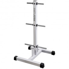 Стойка под грифы и диски (25 мм) InterAtletika Gym Standart, код: ST406