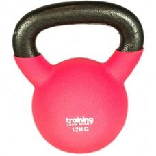 Гиря Training ShowRoom Fitness Premium 12 кг, код: A04.03.003-12