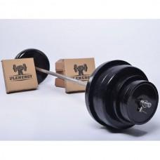 Штанга в наборе Plenergy 95 кг., код: RV-12