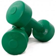 Гантели для фитнеса FitGo Titan 2x2 кг, код: 374995