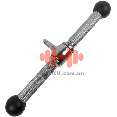 Ручка для тяги Tunturi 510 мм, код: 14TUSCL211