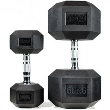 Гантели Proud Hex (10-20 кг), код: A04.01.004.0