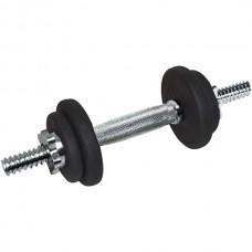 Гантель CrossGym 7,5 кг, код: A00310