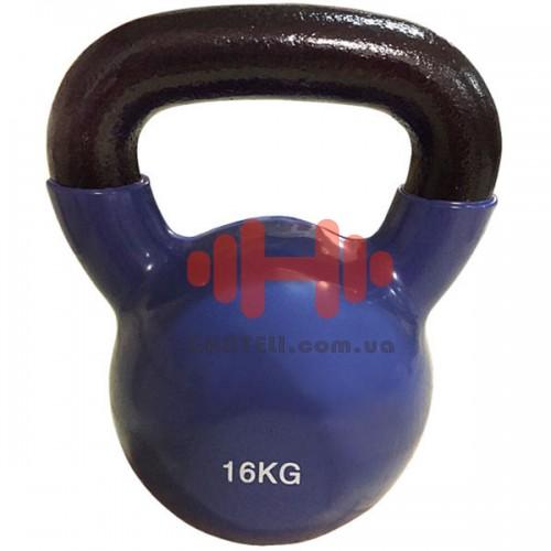 Гиря Rising 16 кг., код: DB2174-16
