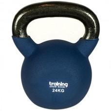 Гиря Training ShowRoom Fitness Premium 24 кг, код: A04.03.003-24
