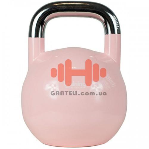 Гиря для кросс-фита Training ShowRoom Competition Premium 8 кг, код: A04.03.002-8