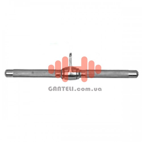 Ручка для тяги прямая Marbo-Sport 400 мм., код: IN7167