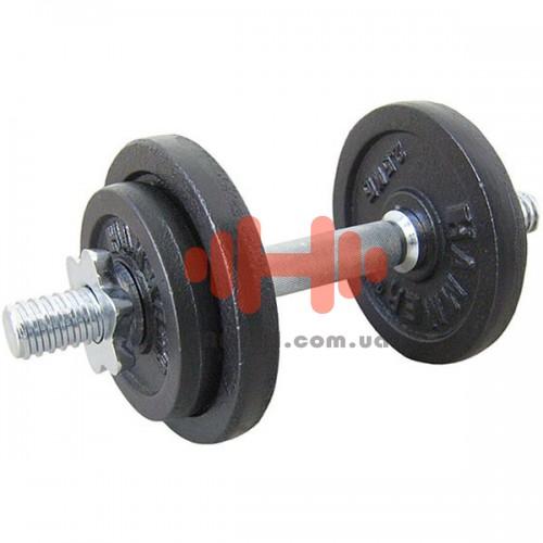 Гантель Hammer 10 кг, код: H-6720