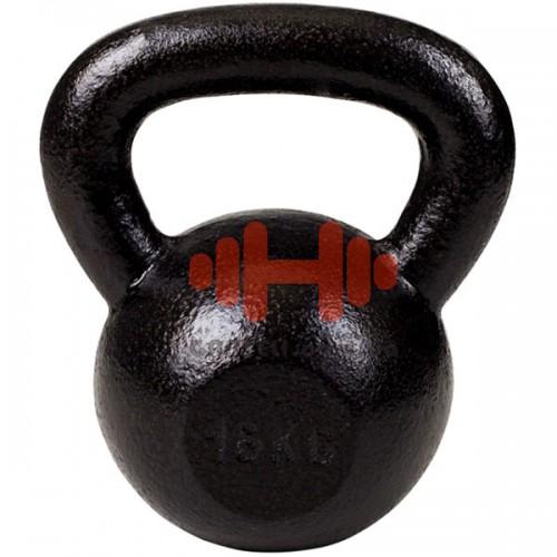 Гиря Hop-Sport 16 кг, код: 100095-16