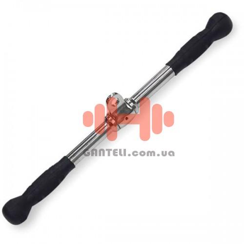 Ручка для тяги прямая Marbo-Sport 510 мм., код: AS-7016