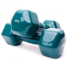 Гантель для фитнеса Alex 1х4, код: VDD-04