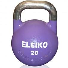 Гиря Eleiko 20 кг., код: 383-0200