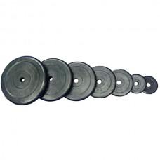 Комплект дисков HouseFit 105 кг (металл D=30 мм), код: HSFR