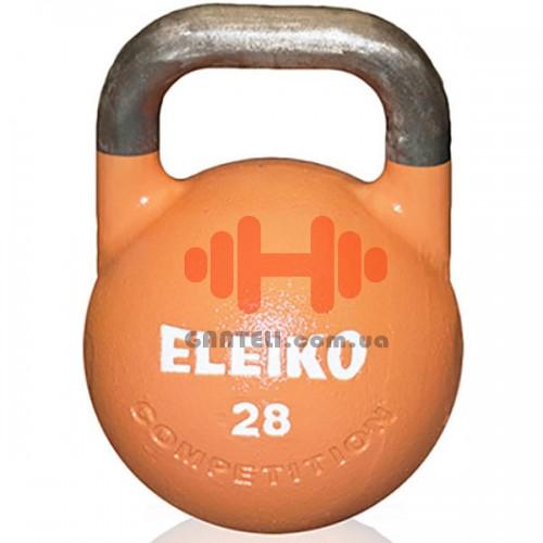 Гиря Eleiko 28 кг., код: 383-0280