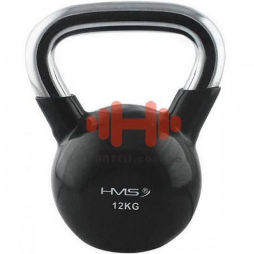 Гиря HMS 12 кг, код: 17-6-165