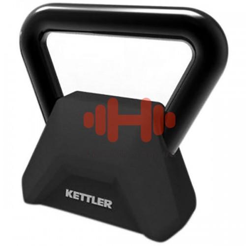 Гиря для кросфита Kettler Kettle Bell 10 кг., код: 7371-230